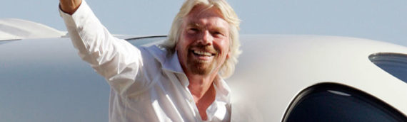 7 Valuable Customer Service Lessons from Richard Branson