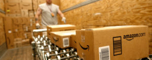 How To Compete With The Mighty Amazon