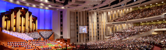 5 Lessons from the Mormon Choir