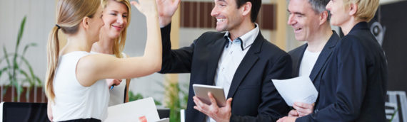 How to Keep the Best Staff Motivated