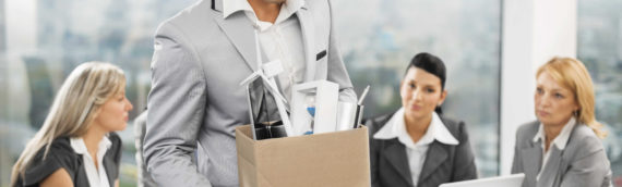 Why your Best Employees are Leaving You and What to Do About it