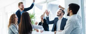 Are You Missing The Chance To Empower Your Team?