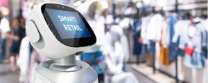 This Is Why Technology Will Be The Biggest Disruptor In Retail