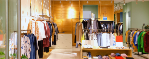 How To Stand Out With Your Visual Merchandising
