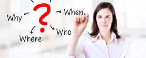 Why It's Critical to Search for the Why, What and How