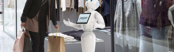 2019, The Year Of The Robot?