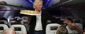 Richard Bransons 7 Secrets to Amazing Service