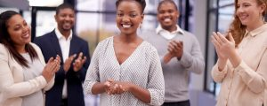 Why Leaders Need To Make Recognition Part of Their Culture