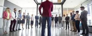 How To Become a High Trust Leader